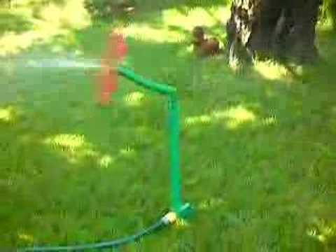 crazy daisy vattenspridare