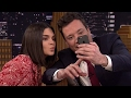 Kendall Jenner Admits She Blocks Out Family During Fashion Shows - Plays Charades With Fallon