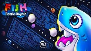 PAC-FISH Battle Royale