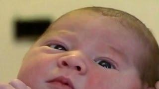 Уход за новорожденным. Первые дни жизни(Что нужно для ребенка на выписку из роддома. Почему новорожденный кричит. Как выглядит новорожденный: вид..., 2013-09-04T19:26:36.000Z)