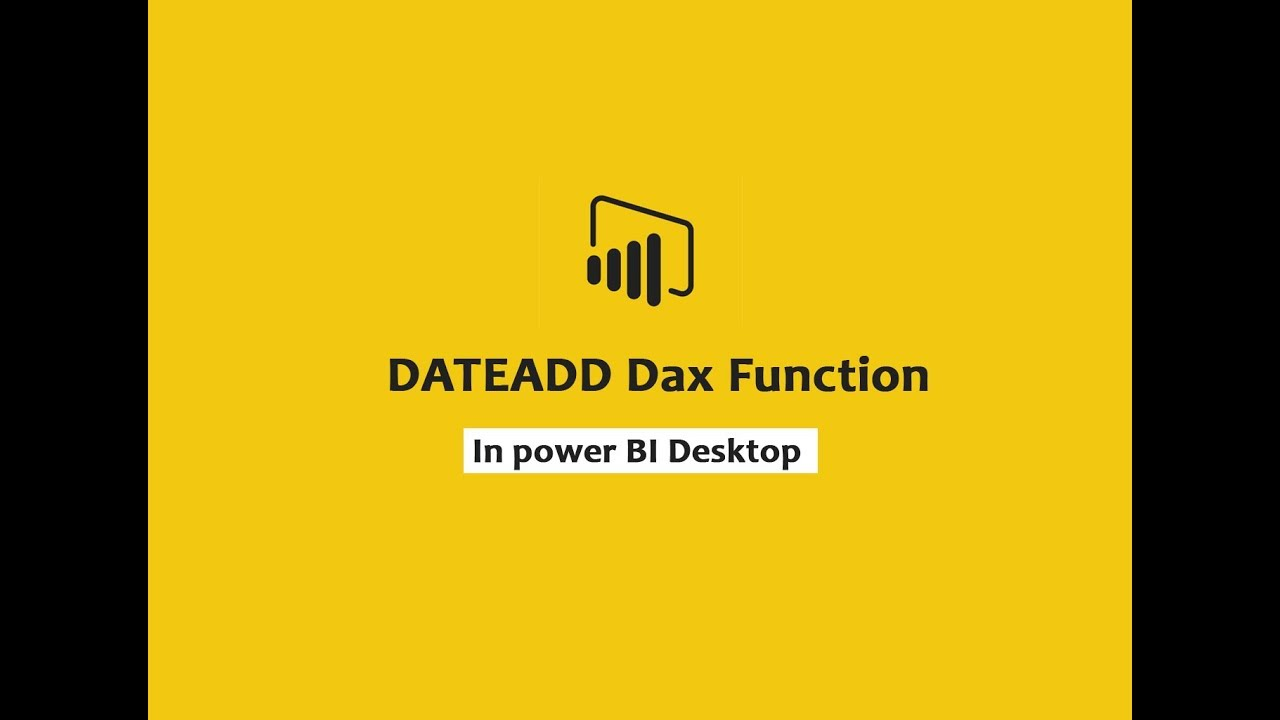 Dax Dateadd  DAX Dateadd issue