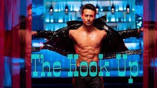 The Hook Up Song | Tiger Shroff | Neha Kakkar & Shekhar Ravjiani | AK