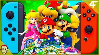 How Mario Party Switch could change EVERYTHING
