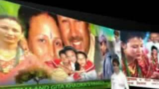 lajko lali [udit Narayan ]:: great Nepali marraige video original ;;ankit kc