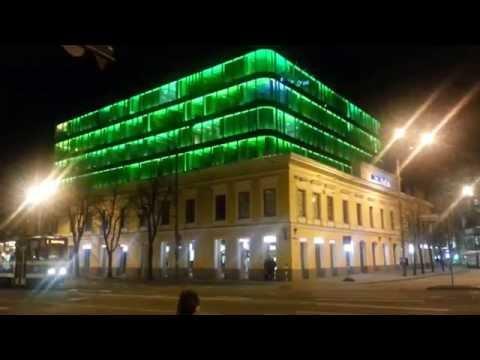 Tallinn nightlife - Metroplaza