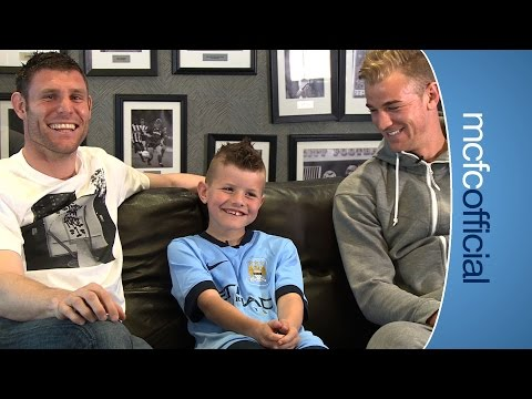 HART AND MILNER GET GRILLED I City Today
