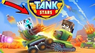 ANIMASI TANK STAR TERKUAT FROST DIAMOND MEMBASMI PARA BOCIL!! -Minecraft Animation