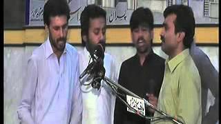 """Zakir Qazi Waseem Abbas """" New Qasida & Munazra """" 2016 """" Ali A.S sa Zamanay Mai koi Dhika Do """""""