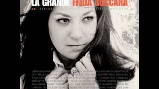 Frida Boccara - Un monde en sarabande - Haendel suite in D minor.wmv