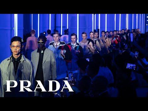 Download Lagu  Prada Spring/Summer 2020 Menswear Show Mp3 Free