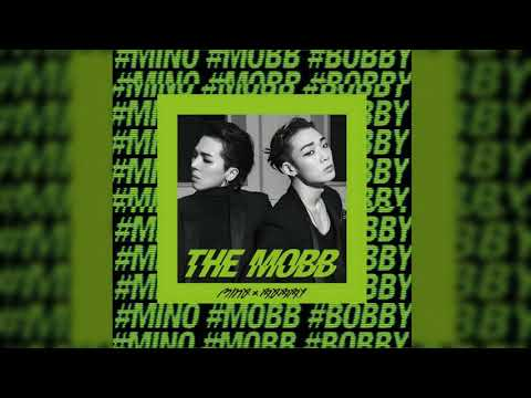[OFFICIAL INSTRUMENTAL] BOBBY - HOLUP!