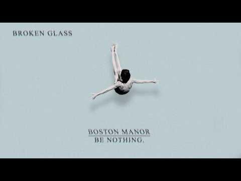 "Boston Manor ""Broken Glass"""