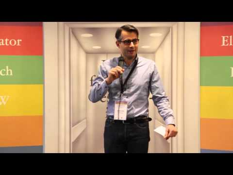 Elevator Pitch BW Ulm, 27.02.2015 - sooshi fresh – Healthy Food Konzept (2. Platz)