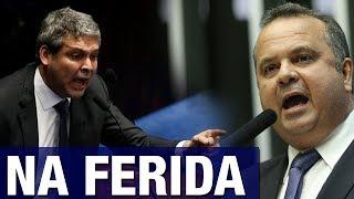 Lindberg Farias tenta se destacar com discurso populista no Senado,...