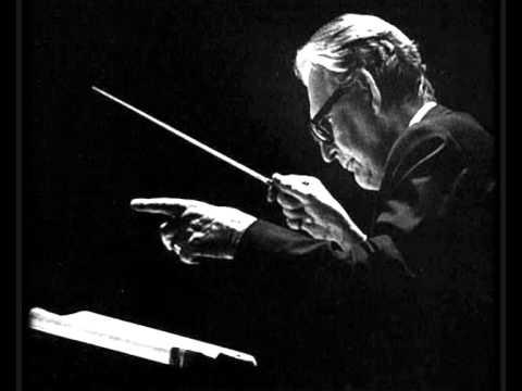 Otto Klemperer: Symphony No.1 (1960) / Klemperer