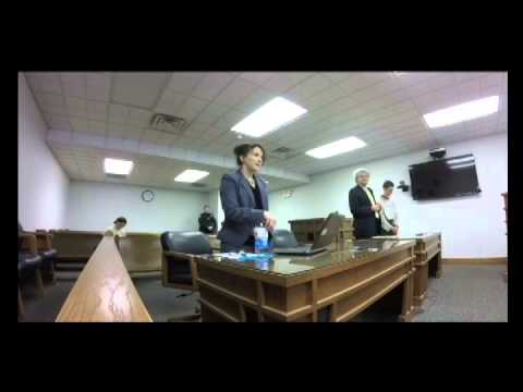 Video: Riley Spitler arraigned in shooting death of brother