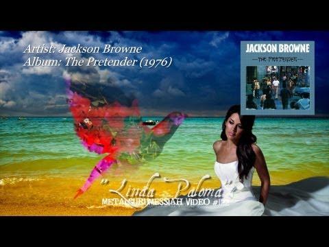 Linda Paloma - Jackson Browne (1976) HD FLAC ~MetalGuruMessiah~
