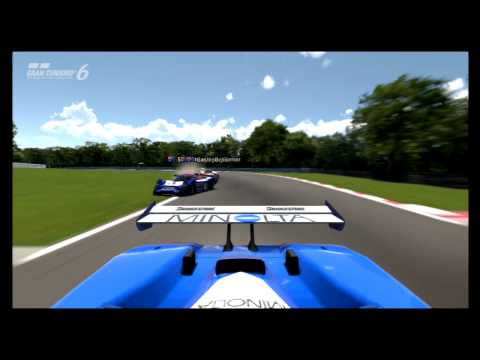 gt6 ps3 brands hatch start in car group c cars