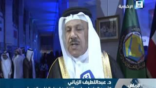 أمير الرياض يرعى حفل الذكرى الـ 35 لقيام مجلس التعاون الخليجي