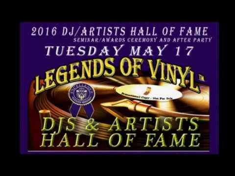 The L O V  Philadelphia Hall of Fame Awards 05-17-16