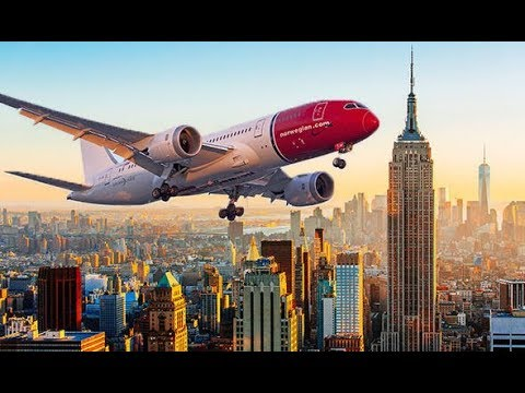 NORWEGIAN AIR,  Watch this before you fly them. 2019.. What Else is not Included