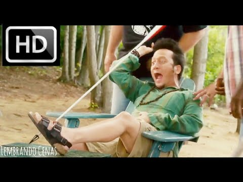 Gente grande 2010  Tem mais Uma? 610  Filme HD