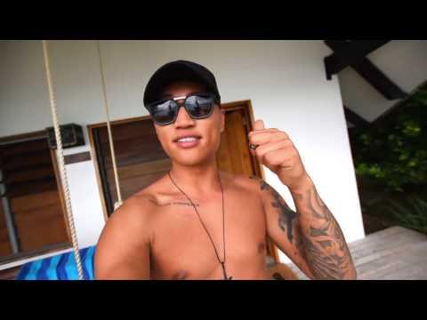TORONTO TO FIJI - Vlog 001