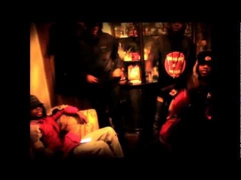 Ebk Foe x SideShowBob | Clown Niggas