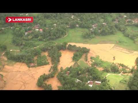 Colombo, Kelaniya flood : migration of people!
