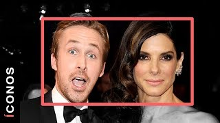 La olvidada relación de Sandra Bullock y Ryan Gosling