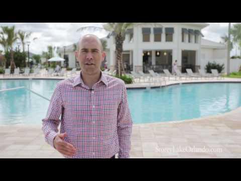 Storey Lake Resort Updates - Clubhouse Reveal, June 2017