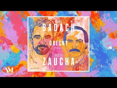 Kuba Badach - W złotych kroplach deszczu (Lyric Video)