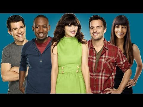 New Girl - TV Review