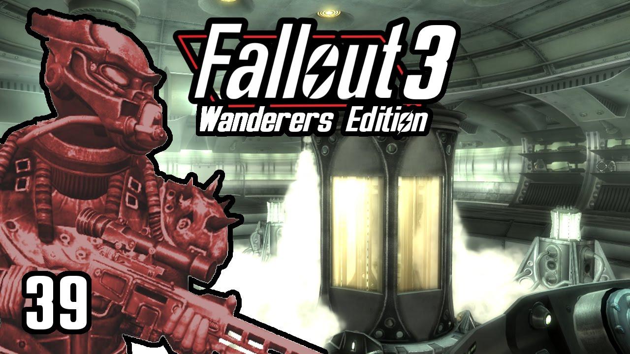 Fallout 3: Wanderers Edition - Mothership Zeta - Part 39