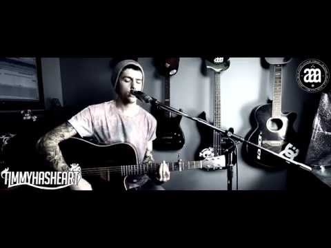 The Ghost Inside - Between The Lines ACOUSTIC [LIVE]