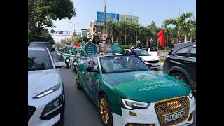 ✅Chạy Roadshow QC dự án BĐS Eurowindow Garden City Thanh Hóa - Việt Thanh Media 0934 544 898