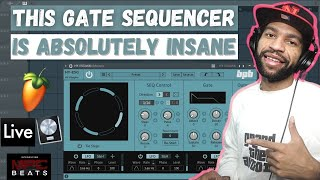 HY-ESG FREE Euclidean Sequencer Gate By Bedroom Producer Blog Review And Demo