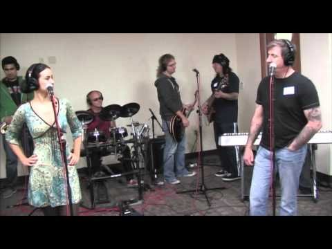 Louis Prima Jr And The Witnesses Featuring Sarah Spiegel