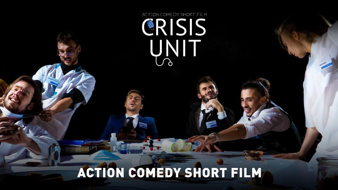 CRISIS UNIT | un court-métrage COVID