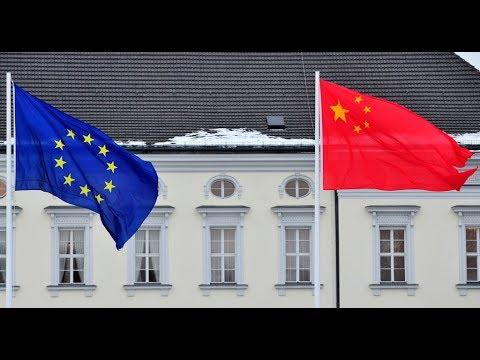 中国新闻|波音让美中贸易谈判更难了;教廷要北京别怕天主教;欧盟:中国是经济和体制的敌人(20190318)