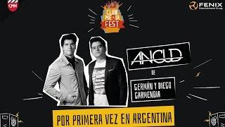 ANCUD en Club Media Fest thumbnail