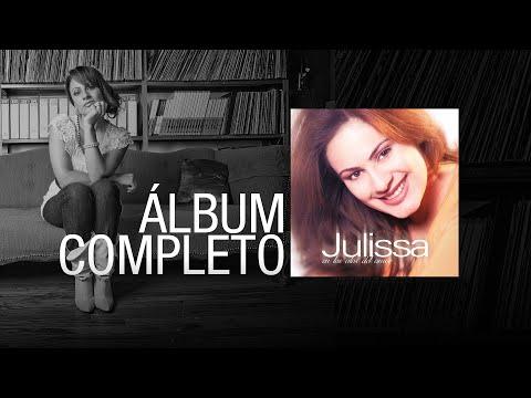 JULISSA | En Las Alas Del Amor 2000 | Álbum Completo