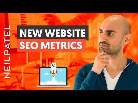 9 SEO Metrics You Need to Measure When Launching a New Website - 동영상
