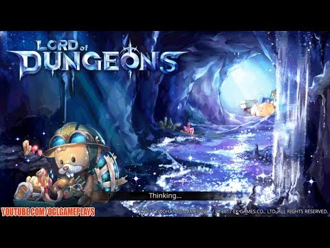 Lord Of Dungeons Gameplay (Android IOS)