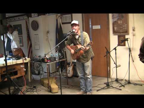 Jim Keaveny - Terlingua, Texas Americana Music - Riding Boots