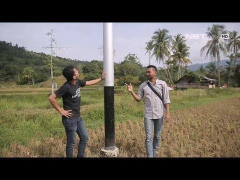 Pulang Kampung Membangun Negeri - Lentera Indonesia