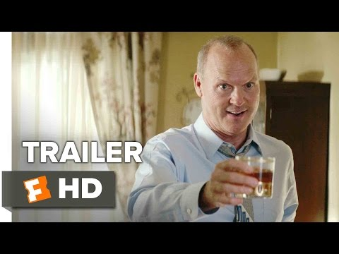 The Founder Trailer #3 (2017) | Movieclips Trailers