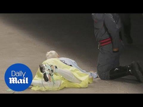 Бразилски модел колабирал на модна писта, а неколку моменти подоцна починал