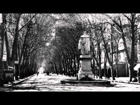 Ain't Misbehavin / Un voyageur (2013) - Trailer ENG SUBS