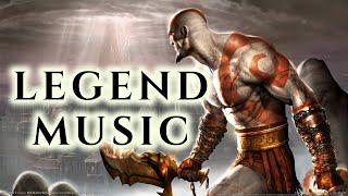 God Of War Music Mix Of Legend